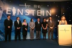 Instituto Sangari - Exposição Einstein (2)