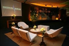 Instituto Sangari - Exposição Einstein